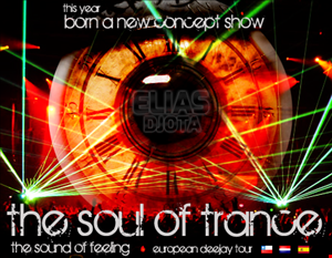 The Soul Of Trance (Episode 009) 2013 by eliasdjota