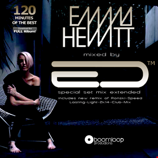 EMMA HEWITT by Elias DJota (Full Album Extended Mix) 2014