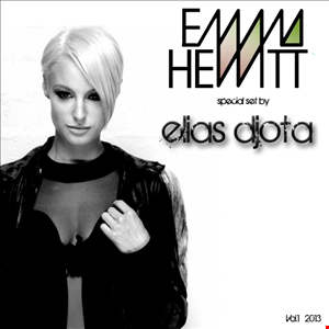 Elias DJota feat EMMA HEWITT - Vol1 - 2013