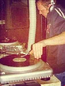 Mark Allan 2005 Vinyl Mix Funk'd