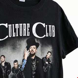 Mixhouse Vs. Culture Club. The Culture Club Megamix by Jonas Mix Larsen.