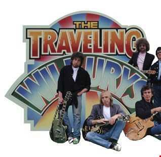 Mixhouse Vs. The Traveling Wilburys. Traveling Megamix by Jonas Mix Larsen.