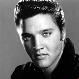Mixhouse Vs. Elvis. The King Size Megamix by Jonas Mix Larsen.