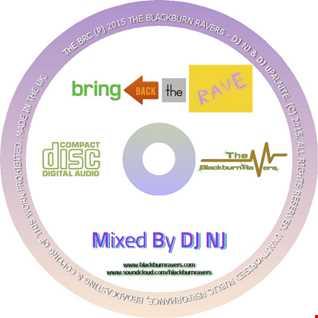 DJ NJ - Bring Back The Rave