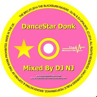 DanceStar Donk - DJ NJ