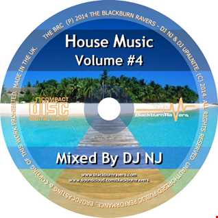 This is EDM Volume 4 - DJ NJ