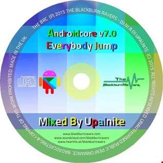 Dj Upalnite - Androidcore v7.0 - Everybody Jump