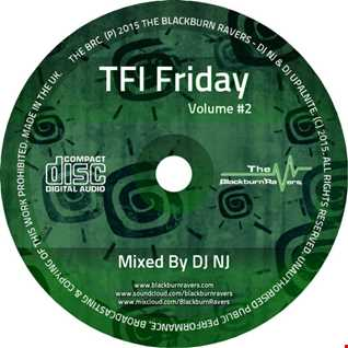 TFI Friday Volume 2 - NJ
