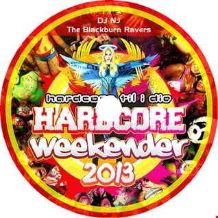 DJ NJ HTID Competition Entry Mix 2013 - D/L in description