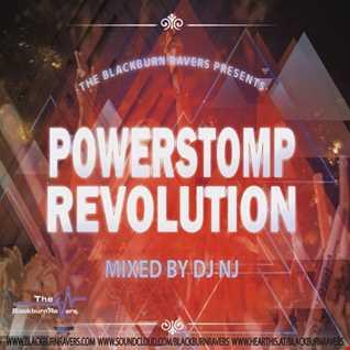 DJ NJ - Powerstomp Revolution - D/L in description