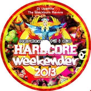 Dj Upalnite HTID Weekender 2013 Mix Entry - D/L in description