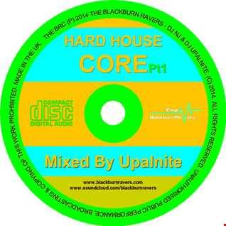 Dj Upalnite - Hard House Core Pt1