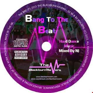 DJ NJ - Bang To The Beat