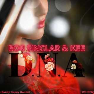 Bob Sinclar & Kee - D.N.A (Sandy Dupuy Remix) 120 BPM