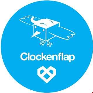 Soulfunkee - Amp Up #Clockenflap Mix