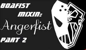 Mr Boafist, Hardcore in Tha Mix (Episode 08)(Angerfist Part Deux)