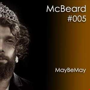 Beard Tape005 MayBeMay
