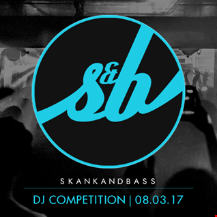 SkankandBass Entry Mix ENOCH 2017