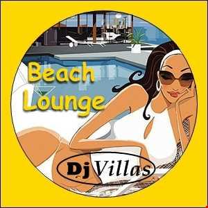 Dj Villas @ Beach Lounge