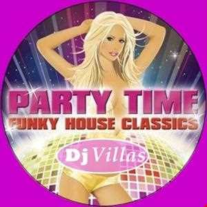 Party Time - Funky House Classics