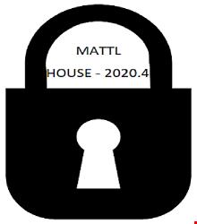 MattL - Tech/Deep/Piano House Mix 2020.4