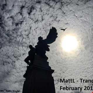 MattL - Euphoric Uplifting Vocal Trance Mix February 2016