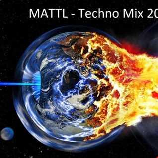 MattL - Techno Mix 2020.9