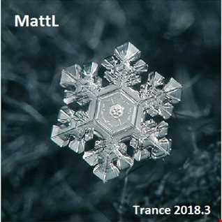 MattL - Uplifting Euphoric Melodic Trance Mix 2018.3