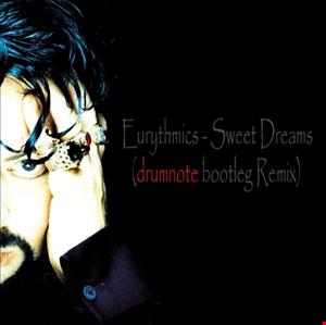 drumnote ft.Eurythmics    Sweet Dreams (DemoMix)