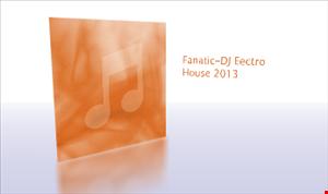 Fanatic DJ Electro House 2013 vol 1