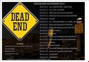 deadend live 28112013 part2 4