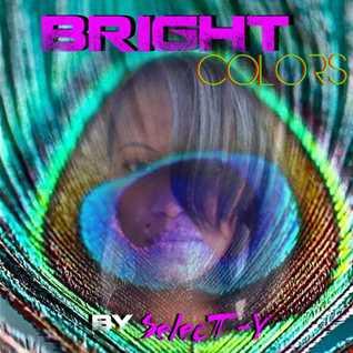 BrighT ColorS   SelecT Y