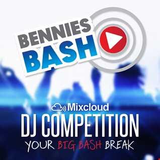 Bennie's Bash 2015 Entry – 10 MARCO