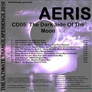 Aeris - The Ultimate Trance Xperience 2010  CD05: The Dark Side of the Moon