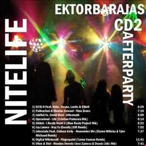 ektorBarajas   Nitelife CD02 Afterparty