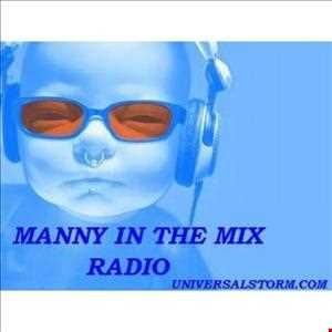 Manny In The Mix Radio Show2 05182013