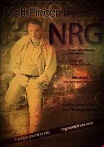 Matt Pincer   NRG 020