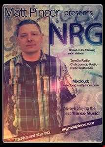 Matt Pincer   NRG 012
