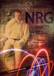 Matt Pincer   NRG 021