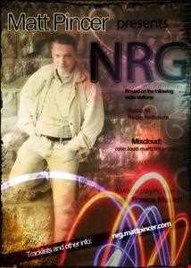 Matt Pincer   NRG 014