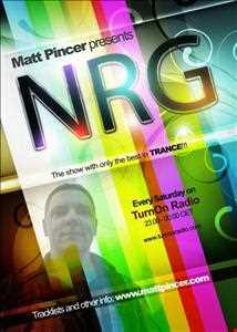Matt Pincer   NRG 018