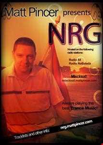 Matt Pincer   NRG 015