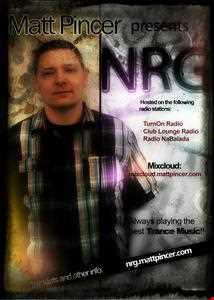 Matt Pincer   NRG 016