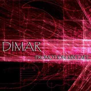 Dimar - Promotion Mixtape (March 2014)