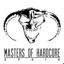 MASTERS OF HARDCORE SPAIN 2019 WARMING UP MIX