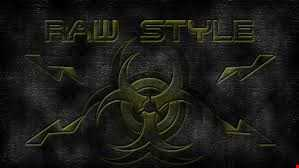 DEFINITION OF RAWSTYLE 3