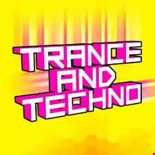 I LOVE TECHNO & TRANCE