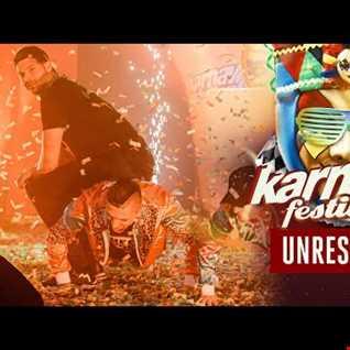 Karnaval Festival 2021   Unresolved