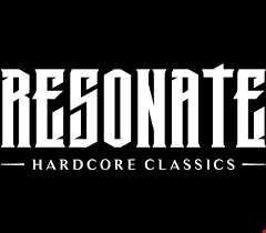 Resonate - Hardcore Megamix Classics Millennium Episode 1