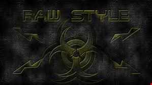 RAW Power Episode 1 (Xtra Raw Liveset 2020)
